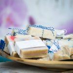 Une histoire de savonnette