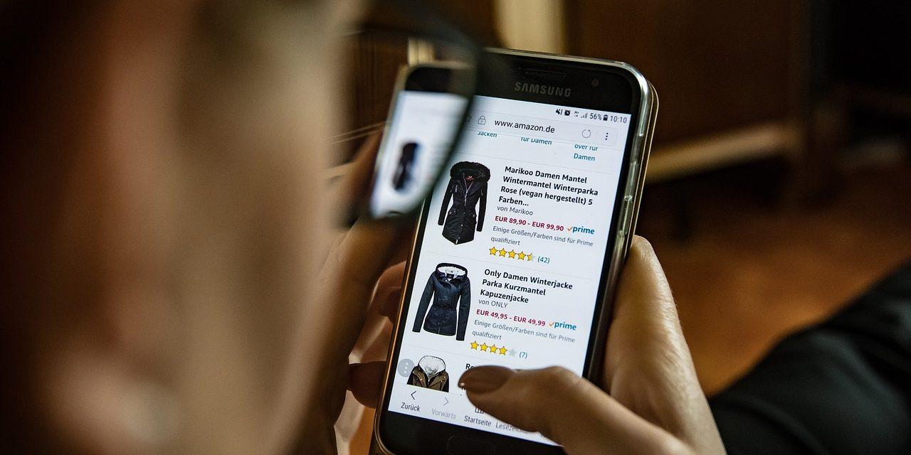 Les boutiques de vêtements en ligne