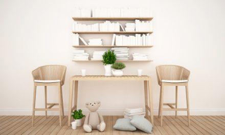 Idées de décoration pour une chambre pour enfant